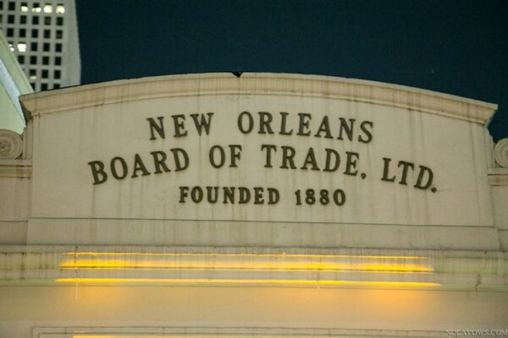 New Orleans Board of Trade