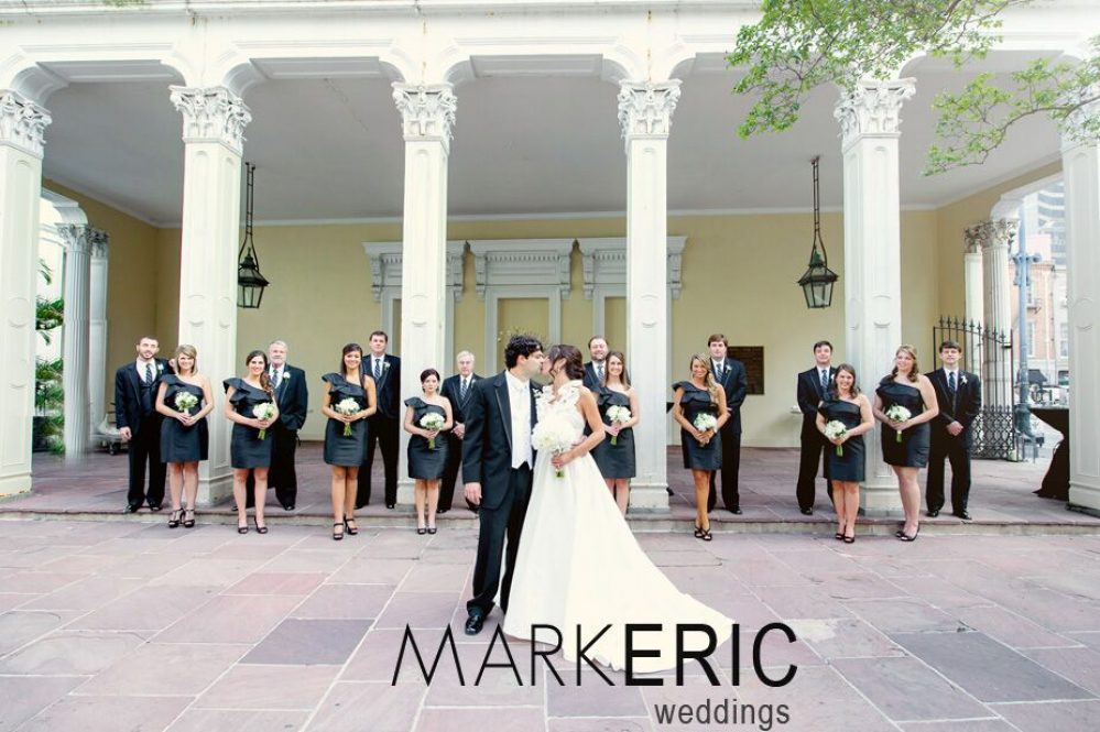 New Orleans Board of Trade Weddings